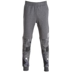 Emporio Armani Men's Grey Cotton Pants ($161) ❤ liked on Polyvore featuring men's fashion, men's clothing, men's pants, men's casual pants, bottoms, grey, mens pants, mens grey dress pants, men's casual cotton pants and mens gray pants