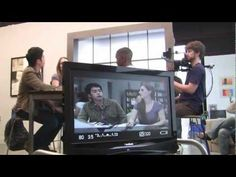 StudySync's SyncTV: Behind the Scenes