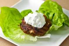 Just imagine how delicious it would be to eat this Spiced Turkey Burgers with Green Olives and Feta recipe and then you can find allot more at uRecipes.com now.