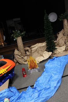 La Cueva Christmas Craft Fair