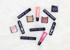 Glamour Dolls Makeup by Twinspiration