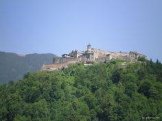 Burg Landskron, Villach, Austria Austria, Mansions, House Styles, World, Castles, Home Decor, Villach, Decoration Home, Manor Houses