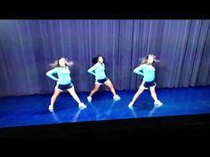 UCA Living My Love - YouTube