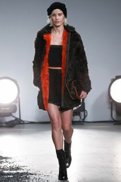 Zadig & Voltaire Autumn-Winter 2014