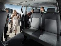 Transfer compartilhado Heathrow (shuttle service)