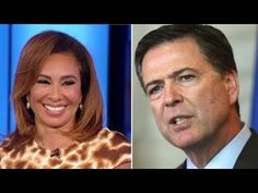 Judge Jeanine: I've 'lost all respect' for the FBI director - YouTube
