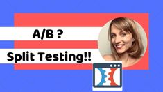 How to use split testing Simple Way, Trials, Being Used, Marketing, Youtube, Youtubers, Youtube Movies