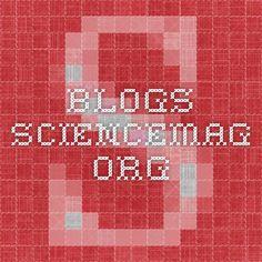 blogs.sciencemag.org