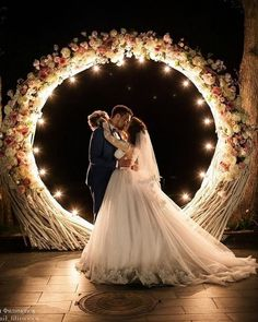 It will be different when you want to have a wedding in the afternoon or night. A night wedding should have the best decoration for the lighting with the romantic feeling too. You can use a night theme for your wedding by using some stars and moon accessories. Don't forget about the snack too. It …