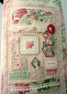 Pink quilt                                                                                                                                                                                 More