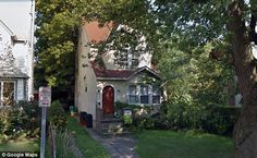Philip Williams, 69, is suing the Town of Hempstead in Long Island after his home (picture...