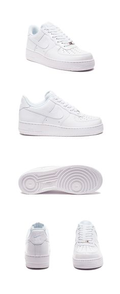 new product a090a 817eb Nike Air Force 1 07