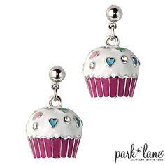 Kids earrings www.myparklane.com/deturner