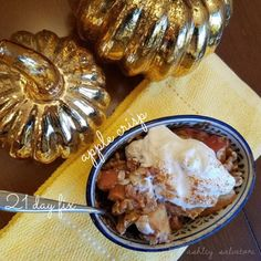 I've been seriously craving some warm fall comfort foods, especially after going pumpkin picking with my kids over the weekend, this recipe is beyond… beyond…I mean did you know y…