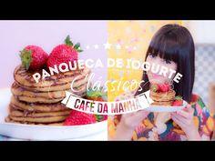 PANQUECA DE IOGURTE | I Could Kill For Dessert 79 #ICKFD - YouTube