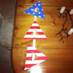 America and Deltas: my two favorite things. TSM.