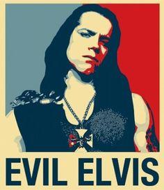 Elvis livesss