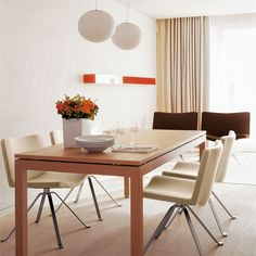 #Tonon Wave Dining Chair