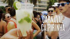 Curbside Cocktails, Rio: CARNAVAL CAIPIRINHA - Liquor.com