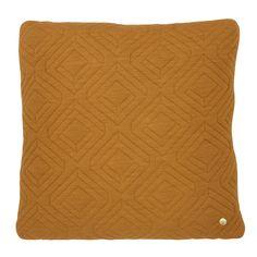 Quilt Pute 45x45 cm, Karri, Ferm Living