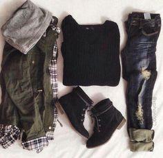 outfitspiration :)