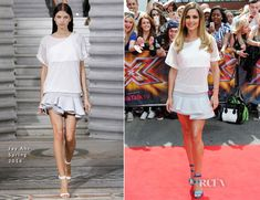 Cheryl Cole In Jay Ahr – X Factor UK Manchester Auditions