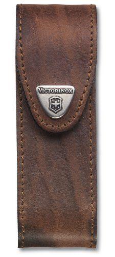 Victorinox - Estuche para navaja suiza (piel, 4-6 capas), color marrón Victorinox http://www.amazon.es/dp/B001IAEXW2/ref=cm_sw_r_pi_dp_Xx1zub066PN4Y