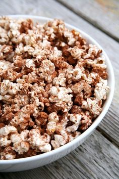 The Healthy Snack You'll Be Eating All Winter