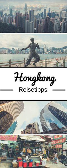 Hongkong: Die chinesische Weltstadt mit ihren über 7 Millionen Einwohnern hat mich umgehauen. In meinem Travel Guide auf dem Reiseblog erzähle ich euch, was euch erwartet, gebe euch Tipps für Flug, Hotel, zur Orientierung und den Sehenswürdigkeiten.