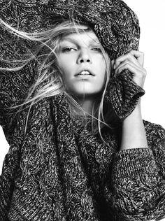 silbruinsma:  Beautiful Aline Weber