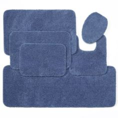 The Big One EverStrand Solid Bath Rug