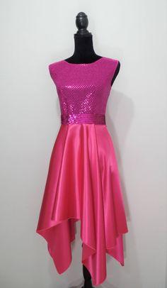 """Dance Garments """"Joyful Heart """" by ShekinahDanceStore on Etsy"""