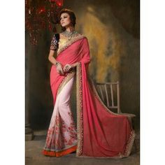 Natasha Couture - Shop with confidence from the exclusive collection of Indian Designer Women Clothing. We offer wedding lehenga, bridal lehenga, wedding sarees and anarkali suits online in India and Worldwide. Trendy Sarees, Fancy Sarees, Party Wear Sarees, Online Shopping Sarees, Saree Shopping, Lehenga Saree, Net Saree, Peach Saree, Latest Indian Saree