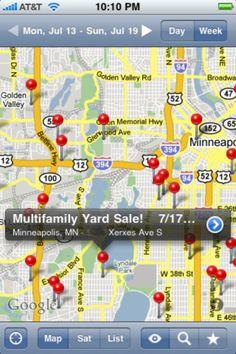 by estate coalgate garage ok sale in map sales auctions yardsale coalgategaragesalecom locator online auction yard