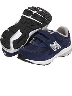 New Balance Kids at Zappos. Free shipping, free returns, more happiness!