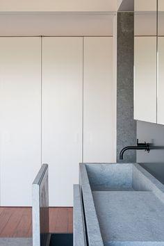 DC2 residence . tielrode . vincent van duysen architects