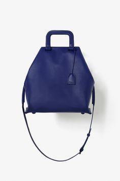 3.1 Phillip Lim Wednesday Trapezoid Tote #Refinery29