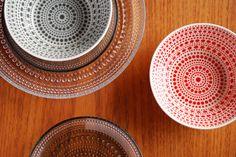 iitala Kulku bowl Plates And Bowls, Scandinavian Design, Finland, Decorative Plates, Ceramics, Design Products, Kitchen Stuff, My Love, Tableware