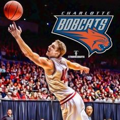 our own #codyzeller has gone to the #charlottebobcats #Padgram