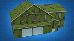 Homeowner Benefits | Huber Engineered Woods zip sheathing systems