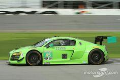 KROHN Racing #24 Audi R8 24hrs of Daytona