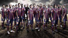 barcelona spain team 2560x1440 wallpaper