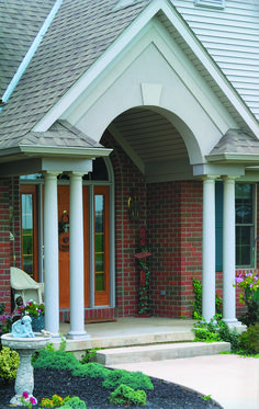 Browse our product photos in the Fiberglass Column Gallery Fiberglass Columns, Doors, Gallery, Outdoor Decor, Home Decor, Decoration Home, Roof Rack, Room Decor, Home Interior Design