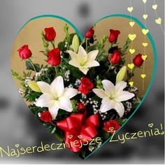 Dla każdego: URODZINY Table Decorations, Floral, Flowers, Dan, Royal Icing Flowers, Flower, Flower, Florals, Dinner Table Decorations