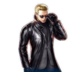 Albert Wesker Umbrella Chronicles PNG With gabardine. Albert Wesker, Resident Evil Cosplay, Biohazard, Evil World, Superhero Villains, Nostalgia, Survival, Fictional World, Video Game Characters