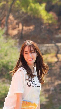 Beautiful Chinese Girl, Beautiful Girl Image, Beautiful Asian Women, Ulzzang Fashion, Ulzzang Girl, Korean Fashion, Wild Girl, Perfect Model, Fashion Cover