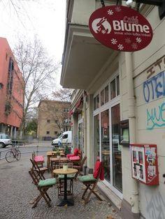 Café Blumen: brunch para adultos e crianças