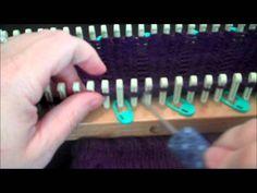 Oz Twister Beanie Hat Pattern (video)