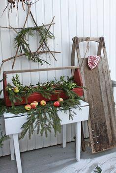 VIBEKE DESIGN: It`s beginning to look alot like christmas.....