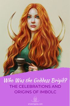: The Goddess Brigid, Rituals and the Return of Light Brighid Goddess, Celtic Goddess, Celtic Paganism, Celtic Druids, Mythology Books, Celtic Mythology, Celtic Heroes, Imbolc Ritual, Witchcraft For Beginners